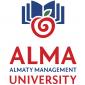 logo Almaty Management University