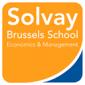 Solvay Brussels School logo